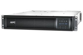 APC Smart-UPS, 2700 Watts / 3000 VA, Input 208V / Output 208V , Interface Port USB , Rack Height 2 U