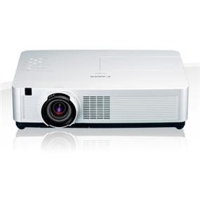 Canon LV-8320 Multimedia LCD Projector - Native (1280 x 800) - 3000 Lumens - 2000:1 Contrast Ratio