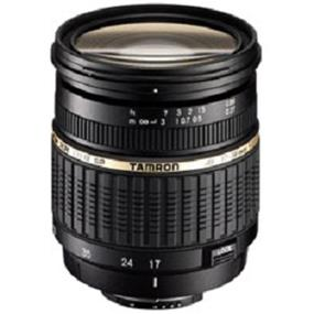 Tamron 17-50mm F/2.8 XR Di II SP Lens For Canon