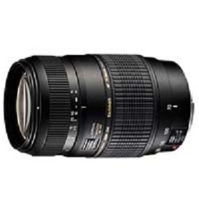 Tamron 70-300mm F/4-5.6 Di MACRO lens for Canon