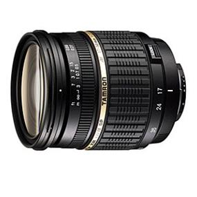 Tamron 17-50mm F/2.8 XR Di II SP Lens For Nikon
