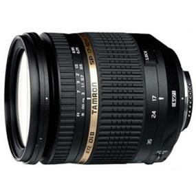 Tamron 17-50mm F/2.8 Di II VC SP Lens for Nikon