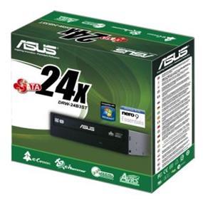 ASUS (DRW-24B3ST) Internal  24x DVD Writer, Retail
