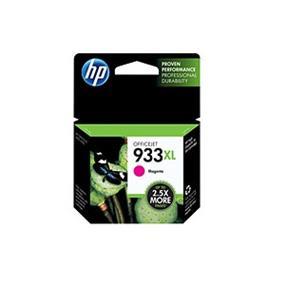 HP 933XL Magenta High Yield Original Ink Cartridge (CN055AN)