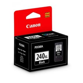 Canon PG-240 XL Black Ink Cartridge (5206B001)