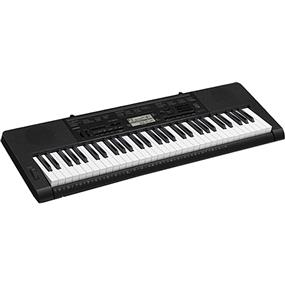 Casio CTK-3200, 61 Key Portable Keyboard with Piano-Style Keys ** Best Seller **