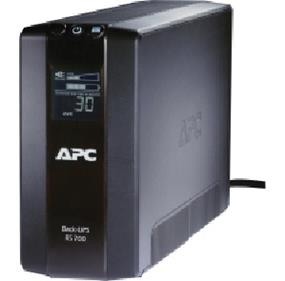 APC BACK UPS RS LCD 700 MASTER CONTROL (BR700G)
