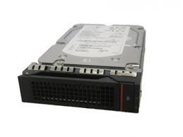 "Lenovo - Hard drive - 300 GB - hot-swap - 3.5"" - SAS-2 - 15000 rpm - for ThinkServer TS430 (67Y2616)"