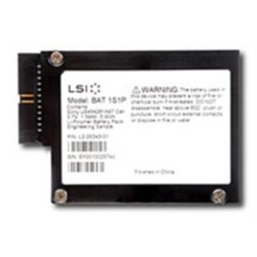 LSI Logic Accessory MegaRAID LSIiBBU09 SAS 9265/9285 with Remote Cable Retail (LSI00279)