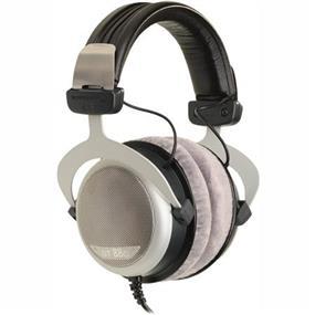 Beyerdynamic DT 880 - Premium Semi-Open Stereo Studio Headphones (600 Ohms)