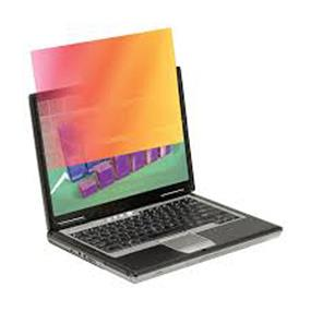 """3M Gold GPF12.1W Privacy Screen Filter For Widescreen Notebook - 12.1"""" LCD"""