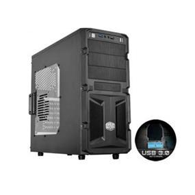 Cooler Master K350 Mid Tower Case USB3.0 (RC-K350-KWN2-EN)