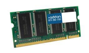 AddOn 2GB 667MHz DDR2 SoDIMM SDRAM Memory (AA667D2S5/2GB)