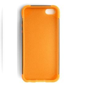 KONNET HardJAC Hybrid for New iPhone SE/5/5S orange