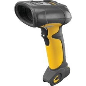 Motorola DS3578 Rugged Cordless Handheld Barcode Scanner with Integrated Bluetooth, for 1D/2D barcodes (DS3578SRFU0100UR)