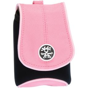 Crumpler Thirsty AL Device Pouch Medium (Dark Pink with Pink Accent)