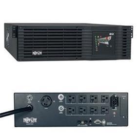 Tripp Lite SmartOnline SU3000RTXL3U UPS (SU3000RTXL3U)