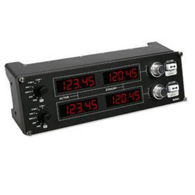 Logitech G Saitek Pro Flight Radio Panel (945-000029)