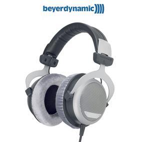 Beyerdynamic DT 880 - Premium Semi-Open Stereo Studio Headphones (250 Ohms)