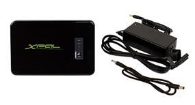 Optoma (BB-PK33LPRB) High-Power External Battery Pack