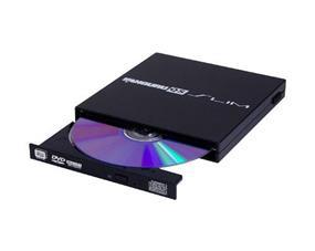 Kanguru U2-DVDRW-SL External Slim DVD Writer