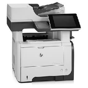 HP LJ Enterprise 500 MFP M525f - Laser Printer - Monochrome