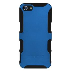 Seidio Active Protective Case for iPhone SE/5 - Blue/Black