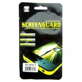 Screen Protector for iPhone SE/5 (One Piece)