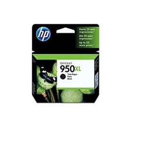 HP 950XL Black Officejet Ink Cartridge  (CN045AN)