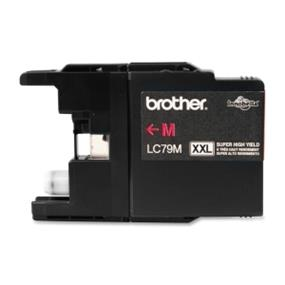 Brother LC79MS Magenta Ink Cartridge