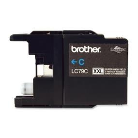 Brother LC79CS Cyan Ink Cartridge