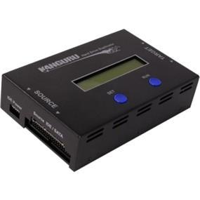 Kanguru Standalone 1-Target KanguruClone-1HD-MBC SATA/IDE Hard Drive Duplicator (KCLONE-1HD-MBC)