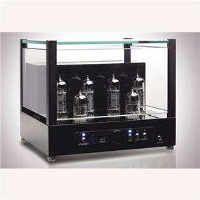 Jolida FX10 - Integrated Tube Amplifier (Black)