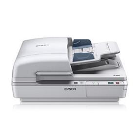 Epson WorkForce DS-6500 Document Scanner
