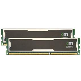 Mushkin Silverline 16GB (2x8GB) DDR3 1333MHz CL9 DIMMs (997018)