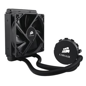 Corsair Hydro Series H55 Quiet Liquid CPU Cooler -- for Intel LGA 1150, 1155, 1156, 1366, and 2011 &  AMD AM2, AM3 and FM1 (CW-9060010-WW)
