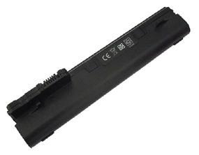iCAN  Compatible HP/COMPAQ Mini 210 Laptop Battery 3-Cells (Samsung Cell) 2200mAh Replacement for: P/N 582213-121,590543-001,HSTNN-DB0P,HSTNN-LB0P,HSTNN-Q46C,HSTNN-XB0P