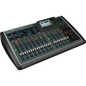 Behringer X32 - 32-Channel, 16-Bus Total Recall Digital Mixing Console
