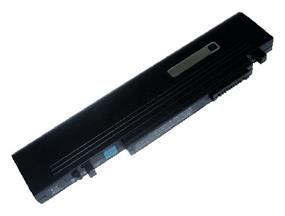iCAN Compatible Dell Studio XPS16 Laptop Battery 6-Cells (Samsung Cell) 4400mAH Replacement for: P/N 312-0814,U011C,W298C,,X411C,312-0815,451-10692,W303C