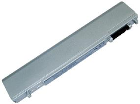 iCAN Compatible TOSHIBA Portege A600 Series Laptop Battery 6-Cells (Samsung Cell) 4400mAH Replacement for: P/N PA3612U-1BAS,PA3612U-1BRS,PA3614U-1BRP,PABAS103,PABAS175,PABAS176