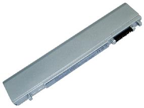 iCAN Compatible TOSHIBA Portege A600 Series Laptop Battery 3-Cells (Samsung Cell) 2200mAH Replacement for: P/N  PA3612U-1BAS,PA3612U-1BRS,PA3614U-1BRP,PABAS103,PABAS175,PABAS176