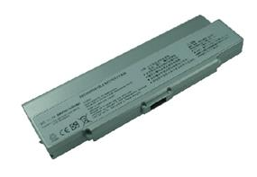 iCAN Compatible Sony VAIO VGN Series Laptop Battery 12-Cells (Samsung Cell) 8800mAH Replacement for: P/N VGP-BPS9/S, VGP-BPS9A/S, VGP-BPS9/B, VGP-BPL9, VGP-BPS9A/B