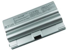 iCAN Compatible SONY VAIO Laptop Battery 6-Cells (Samsung Cell) 4400mAH Replacement For: P/N, VGP-BPS8, VGP-BPL8, FZ50B, FZ90S, PCG-3A1M