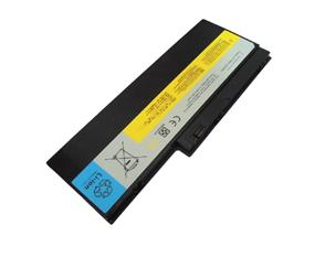 iCAN Compatible Lenovo IdeaPad U350 Laptop Battery 4-Cells (Samsung Cell) 2800mAH Replacement For: P/N 57Y6265, l09C4P01