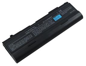 iCAN Compatible Toshiba Statellite Laptop Battery 8-Cells (Samsung Cell) 4400mAH Replacement For: P/N PA3465U-1BRS,  PABAS069, PA3451U-1BRS, PA3457U-1BRS,  PABAS067