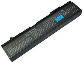 iCAN Compatible Toshiba Statellite Laptop Battery 4-Cells (Samsung Cell) 2200mAH Replacement For: P/N PA3465U-1BRS,  PABAS069, PA3451U-1BRS, PA3457U-1BRS,  PABAS067