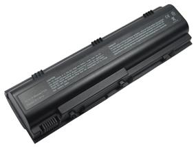 iCAN Compatible Dell Inspiron 1300 Laptop Battery 9-Cells (Samsung Cell) 6600mAH Replacement for: P/N 312-0416, HD438, KD186,  XD187,  0XD184, XD184, TD611, UD535, CGR-B-6E1XX, TD429