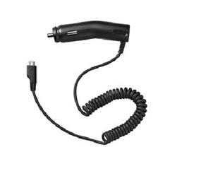 Samsung OEM Micro USB 1 amp Car Charger