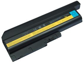 iCAN Compatible Lenovo ThinkPad SL300 Laptop Battery 8-Cell (Samsung Cell) 4400mAH Replacement For: P/N 43R9252, ASM 42T4561,  FRU 42T4560, FRU 42T4656