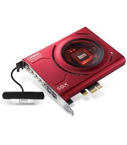 Creative Sound Blaster Z - PCI-E Sound Card (Retail) (70SB150000000)